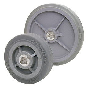 Ampflow Wheels