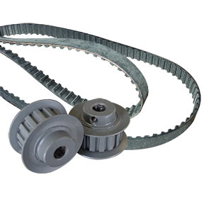 Timing Pulleys and Belts