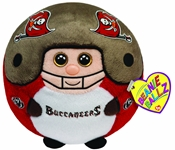 Ty Beanie Sports Ballz - Tampa Bay Buccaneers