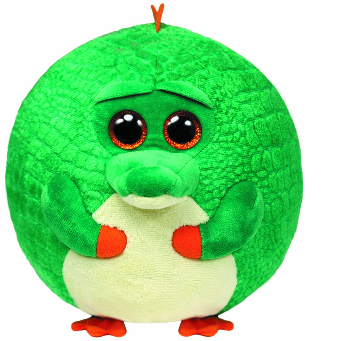 Bayou Beanie Ball (alligator) Small