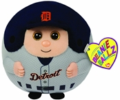 Ty Beanie Sports Ballz - Detroit Tigers
