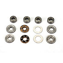 Blade Main Grip Bearing Kit: 300 X