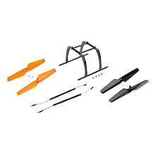 Blade 180 QX HD Parts Bundle