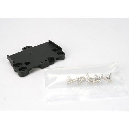 Traxxas 3625 Speed Control Mounting Plate for XL-5 and XL-10