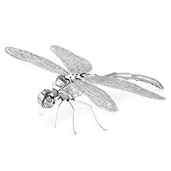 Metal Earth - Dragonfly -