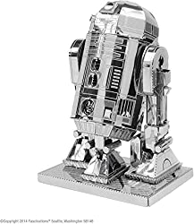 Metal Earth - Star Wars - R2-D2