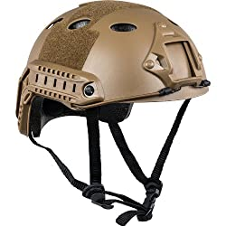 Valken Tactical Airsoft ATH Tactical Helmet -Earth