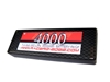 4000 MAH 35C RACER LIPO BATTERY 7.4V