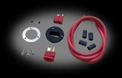 ArmSafe Arming Kit with 10AWG Wire