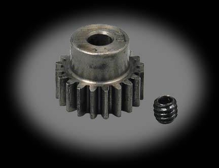 Associated Racing 48 Pitch Pinion Gear, 20T
