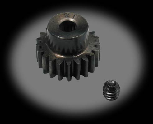 Associated Racing 48 Pitch Pinion Gear, 21T