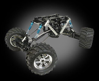 MINDS-i 2-in-1 Super Rover Kit with Electronics
