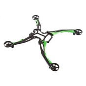 Green Main Frame: Ominus Quadcopter