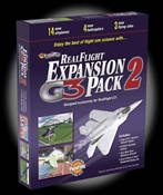 RealFlight G3-G4 Expansion Pack 2