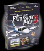 RealFlight G3-G4 Expansion Pack 3