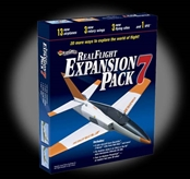 RealFlight G5 Expansion Pack 7