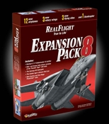 RealFlight G5 Expansion Pack 8