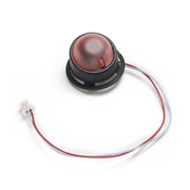 Heli-Max Rear LED with Cover 230Si