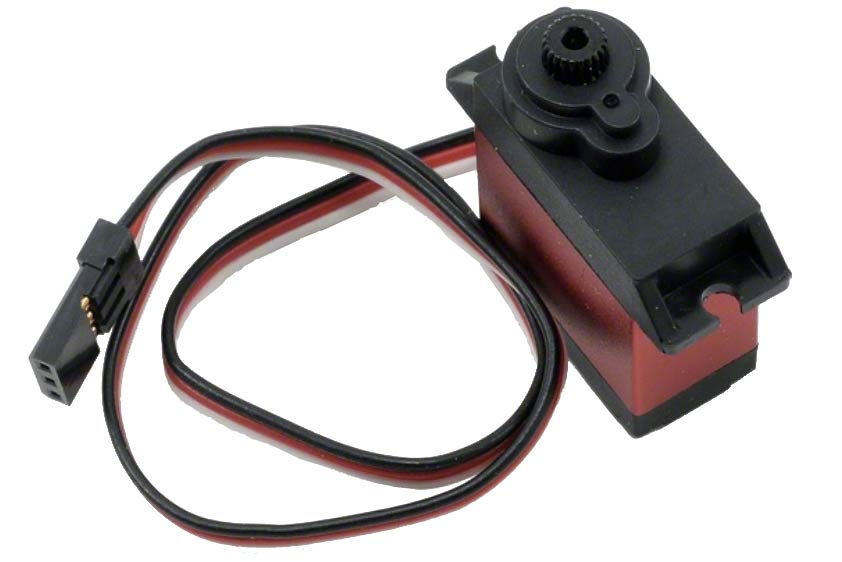 Power HD Mini Digital Servo HD-1810MG
