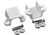 Micro Metal Gearmotor Extended Bracket - Set of Two