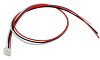 3-Pin Female JST Cable for Sharp Distance Sensors