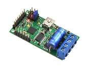 Pololu Simple High-Power Motor Controller 18v15 (Fully Assembled)