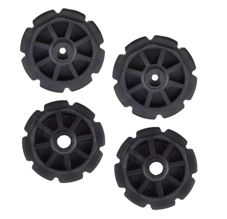 Injection-Molded Sprocket Set 8T GM