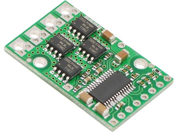 High Power Motor Driver 18V 15A