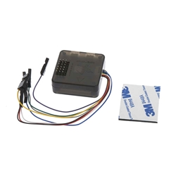 CC#D Flight Controller (RSX270)