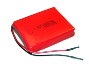 Surveyor 2000mAh Double Cell 2S 7.4V LiPoly Battery Pack