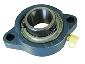 1 inch bore BLF 2-bolt compact Flange Mount Bearing