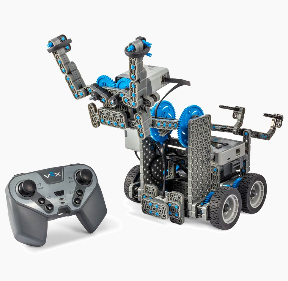 Vex Iq Vex Iq Super Kit 228 2500