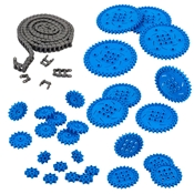 VEX IQ Chain & Sprocket Add-on Kit