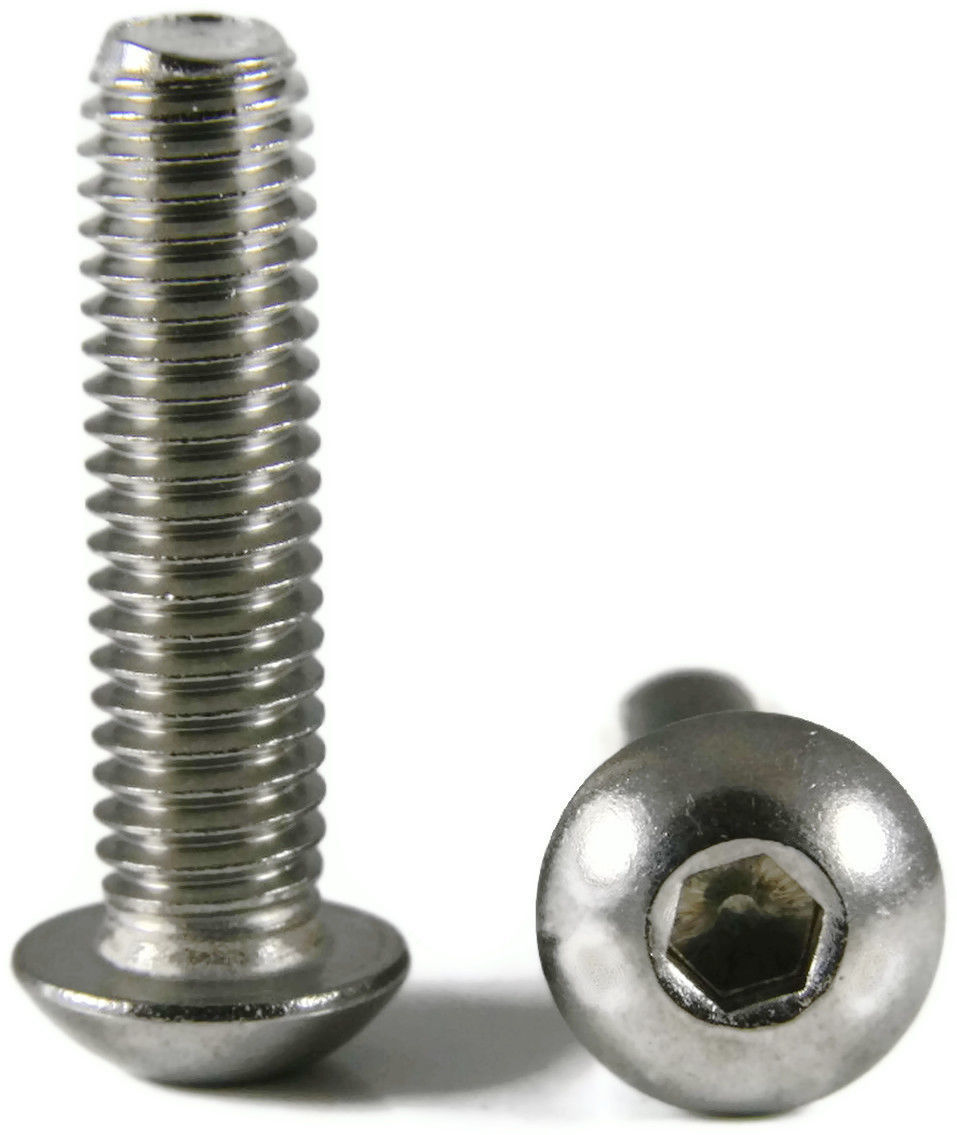 VEX Robotics Screw 8-32 x 1.250in., 50-pack