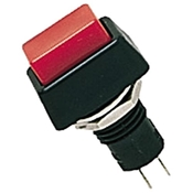 SPST Momentary Pushbutton Switch