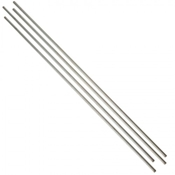 VEX Robotics Drive Shaft Square Bar - 12in. (4pk)