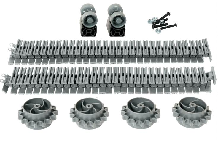 VEXplorer Tank Tread Kit