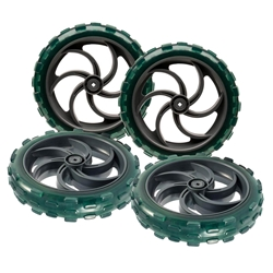 VEX Robotics 5in. Knobby Wheel, 4-pack