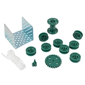 VEX Robotics Winch and Pulley Kit