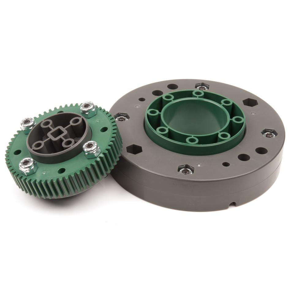 VEX Robotics Turntable Bearing Kit