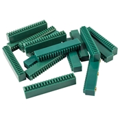 VEX Robotics Rack Gear (16-pack)