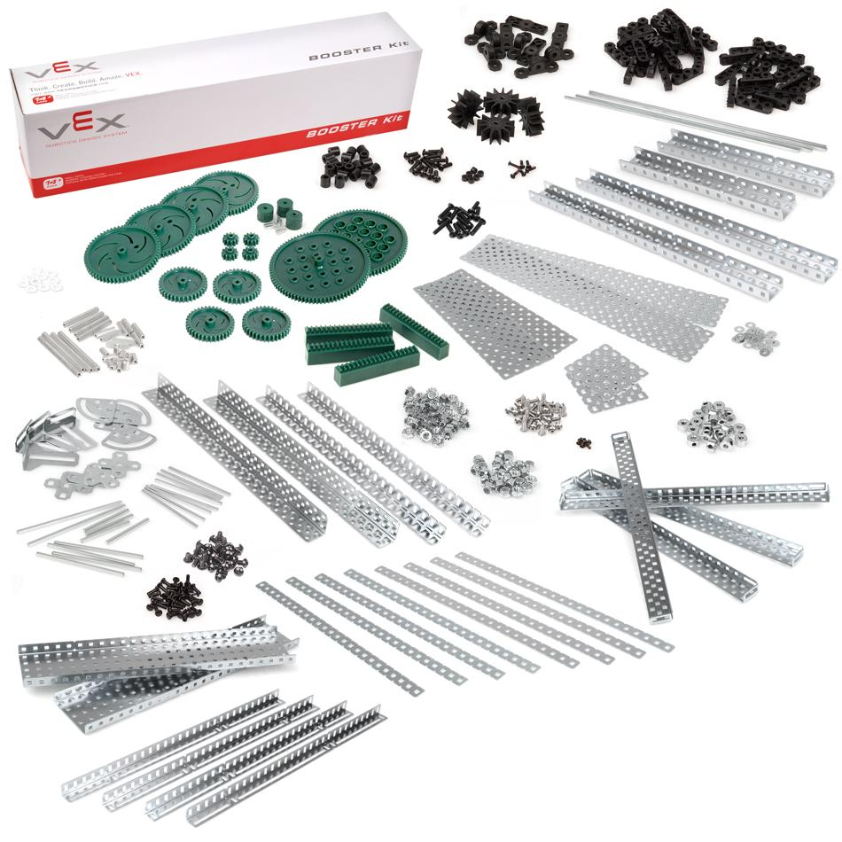 VEX Robotics Booster Kit