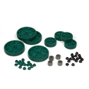 VEX Robotics High Strength Gear Kit