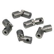 VEX Robotics Universal Joints, 5-pack