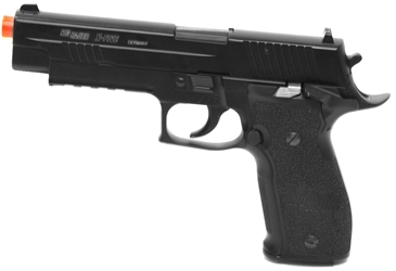 Sig P226 X-Five (6mm Co2 Blow Back, Full metal, Black)