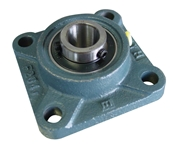 1-1/4 inch bore UCF  4-bolt Flange Mount Bearing