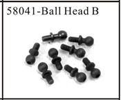 Ball Head B (for 1:18 Car / Buggy / Monster Truck / Short Course Truck)