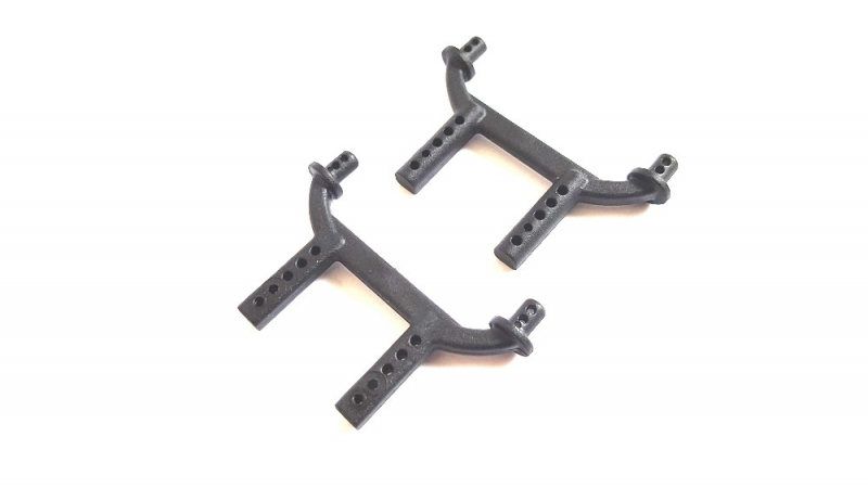 Front / Rear Body Post (for 1:18 HSP cars)