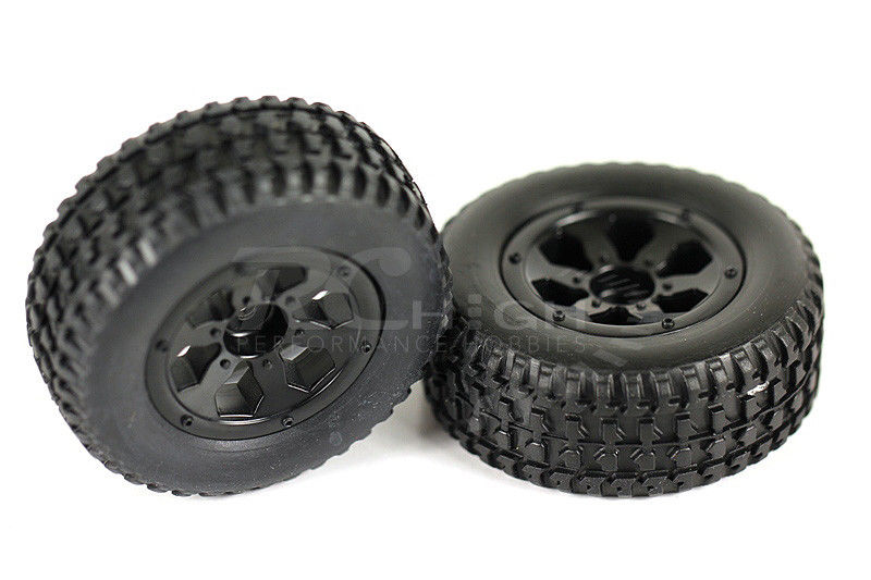 58145 HSP wheels for 1:18 Short Course Truck
