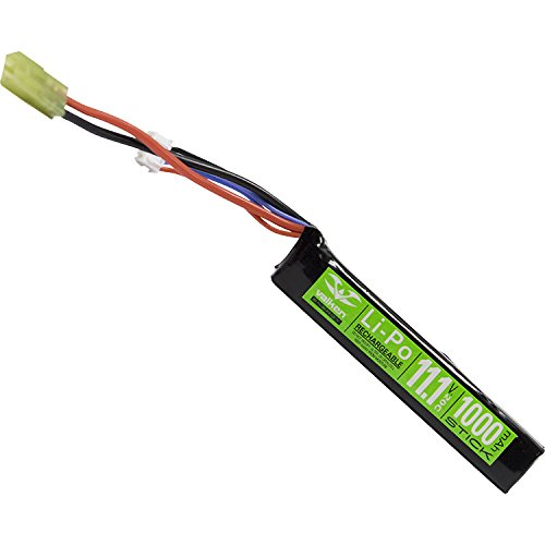 Battery - V Energy LiPo 11.1V 1000mAh 20C Stick